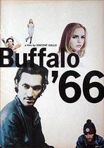 バッファロー'66(アメリカ映画/パンフレット)