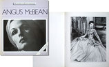 ANGUS McBEAN(写真集)(洋書写真集)