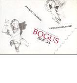 僕のボーガス BOGUS(アメリカ映画/プレスシート)