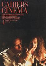 デヴィッド・クローネンバーグ「ロマン=カルトへの誘惑」/カイエ・デュ・シネマ・ジャポン(4)(映画書)