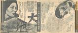 大地/椿姫(チラシ洋画・邦画)