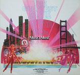 ミュージック・ミュージック(アメリカ映画/プレスシート)