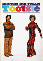 Tootsie トッツィー(アメリカ映画/パンフレット)