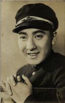 長谷川一夫(ブロマイド)