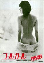 夏の秘密/コールガール(宣伝ガイド)