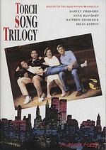 トーチソング トリロジー(アメリカ映画/パンフレット)