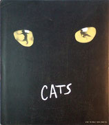 CATS(キャッツ劇団四季公演プログラム)