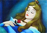 眠れる森の美女(アニメ・プレスシート)