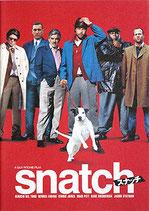 snatch スナッチ(イギリス映画/パンフレット)