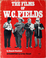 THE FILMS OF W.C.FIELDS(W・C・フィールズ)洋書写真集