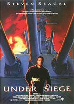 沈黙の戦艦(アメリカ映画/パンフレット)