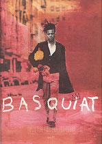 BASQUIAT バスキア(アメリカ映画/パンフレット)