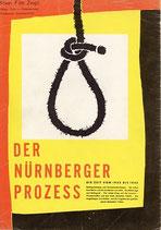 ニュルンベルグ戦犯 13階段への道(洋画パンフレット)