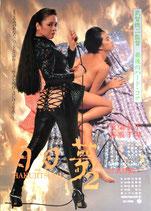 白日夢2 HAKUJITSUMU(成人映画/ポスター邦画)