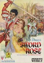 剣と薔薇/鰐の王国(米・映画・AMERICANMOVIE WEEKLY/パンフレット)