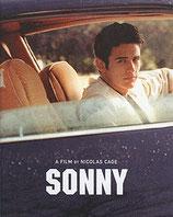 SONNY ソニー(アメリカ映画/プレスシート)
