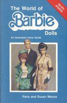 Barbie Dolls(バービー人形の世界・英文写真集)
