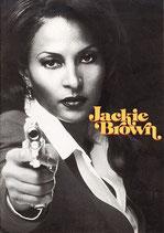 ジャッキー・ブラウン(洋画パンフレット)
