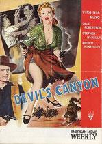 地獄の狼(米・映画・AMERICAN MOVIE WEEKLY/パンフレット)