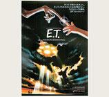 E・T・(チラシ洋画/SY遊楽)