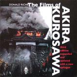The Film of AKIRA KUROSAWA(黒澤明の映画)(映画書/洋書)