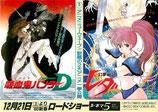吸血鬼ハンター/幻夢戦記レダ(チラシ・アニメ)