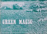 緑の魔境(伊・独合作映画/プレスシート)