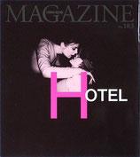 ホテル(英・伊合作映画/パンフレット)