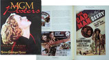 MGM Posters(MGM映画ポスター集)(英文カラー写真集)