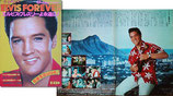 ELVIS FOREVER・エルビス・プレスリーよ永遠に(ロードショー特別編集)(写真雑誌)