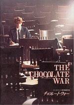 チョコレート・ウォー(洋画パンフレット)