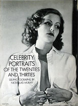 CEREBRITY PORTRAITS OF THE TWENTIES AND THIRTIES(135PHOT)(洋書写真集)