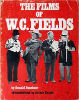 THE FILMS OF W.C.FIELDS(W・C・フィールズ)洋書(洋書写真集)