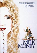 MILK MONEY ミルク・マネー(アメリカ映画/パンフレット)