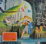 眠れる森の美女/三匹の子ぶた/水鳥(パンフレット洋画)