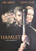 ハムレット(パンフレット洋画)