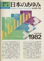 数字で見る日本のあゆみ