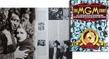 THE MGM STORY(MGM映画物語)(映画書/洋書写真集)