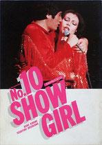 ショーガール・NO.10・サヨナラを言うまでは(PARCO西武劇場公演プログラム)