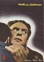 セールスマンの死(米・映画・American Picture Neus/パンフレット)