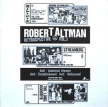 ロバート・アルトマン・レトロスペクティブ VOL1(パンフレット洋画)