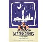 ニューヨーク・ストーリー(チラシ洋画/プラザ2)