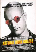 NATURAL BORN KILLERS・ナチュラル・ボーン・キラーズ(米映画/パンフレット)
