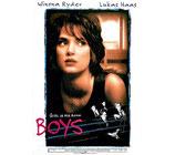 BOYS(ボーイズ/チラシ洋画/マリオン劇場)