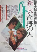 奇跡の人(ポール・アーロン監督)(洋画ポスター)