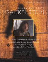 ARY SHELLEY'S FRANKENSTEIN(フランケンシュタイン/映画雑誌)