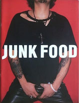 JUNK FOOD(ジャンクフード/邦画パンフレット)