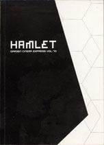ハムレット(ポストカード付き/洋画パンフレット)