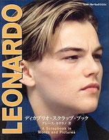 ディカプリオ・スクラップ・ブック(LEONARDO)(映画書)