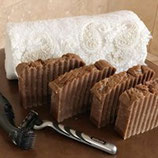 Manly Man Beer Soap